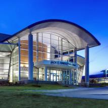 Irving ISD- Jack Singley Auditorium