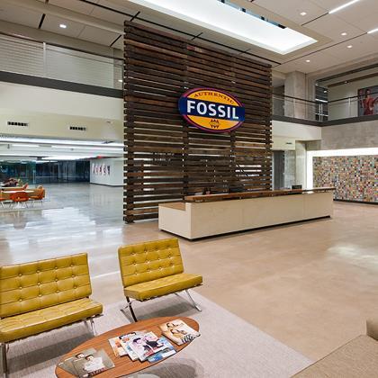 Fossil Headquarters