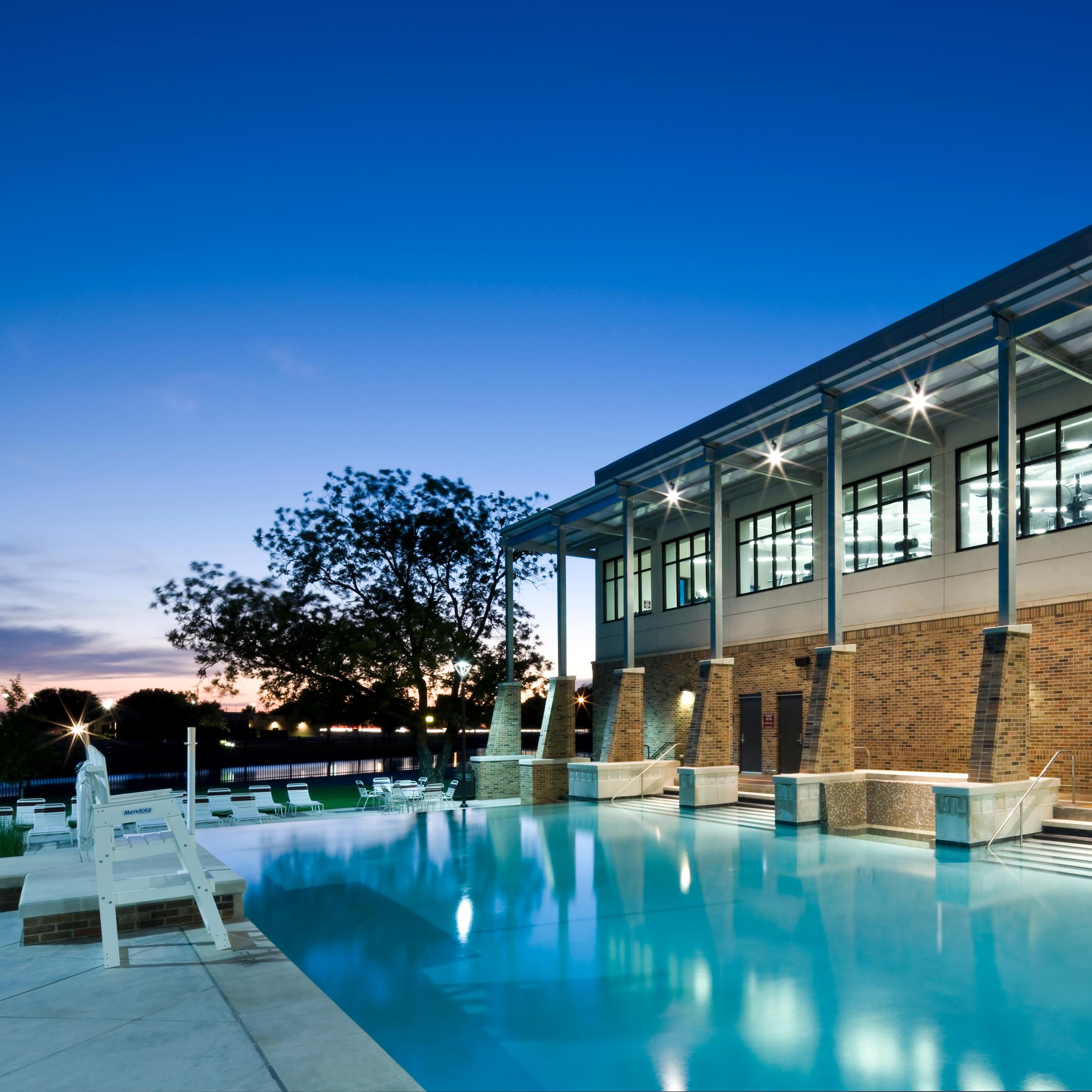 Midwestern State University- Student Wellness Center