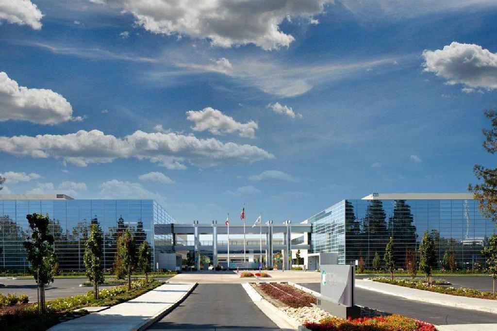 Maxim Integrated World Headquarters San Jose, CA
