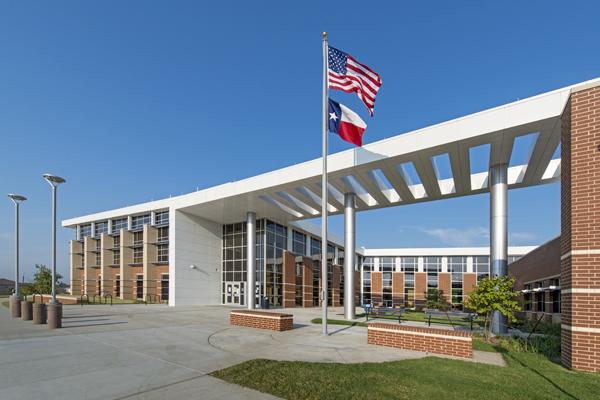 Ann Richards Middle School