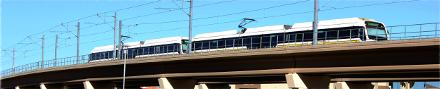 Ground-Borne Vibration From Light Rail Transportation System