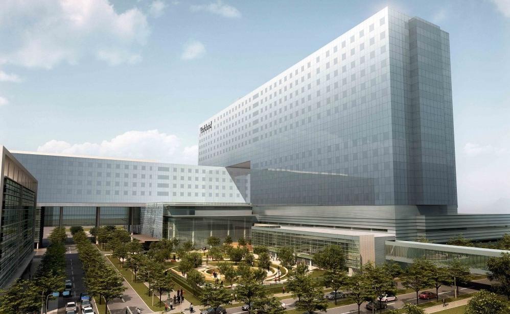 High-Tech Facilities