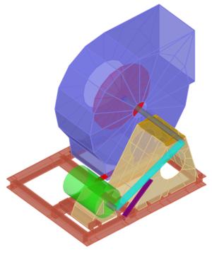 Fan System Vibration Analysis