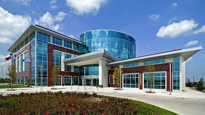 Collin College Higher Education Complex