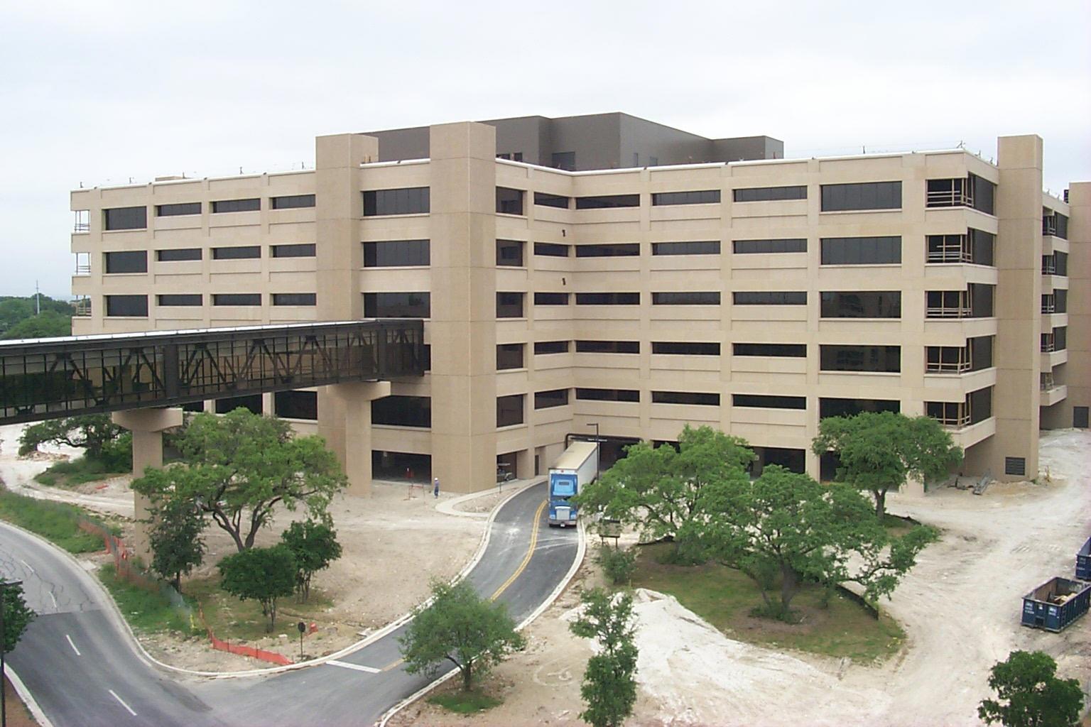 USAA McDermott Building