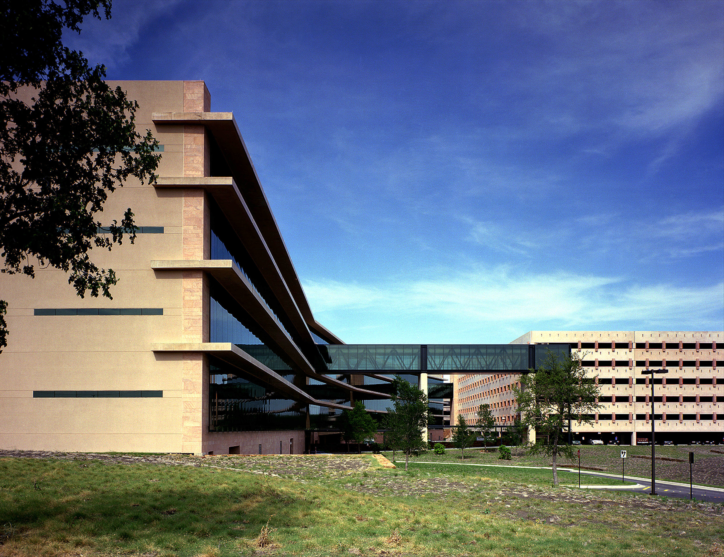 USAA Bank Services Building I & II