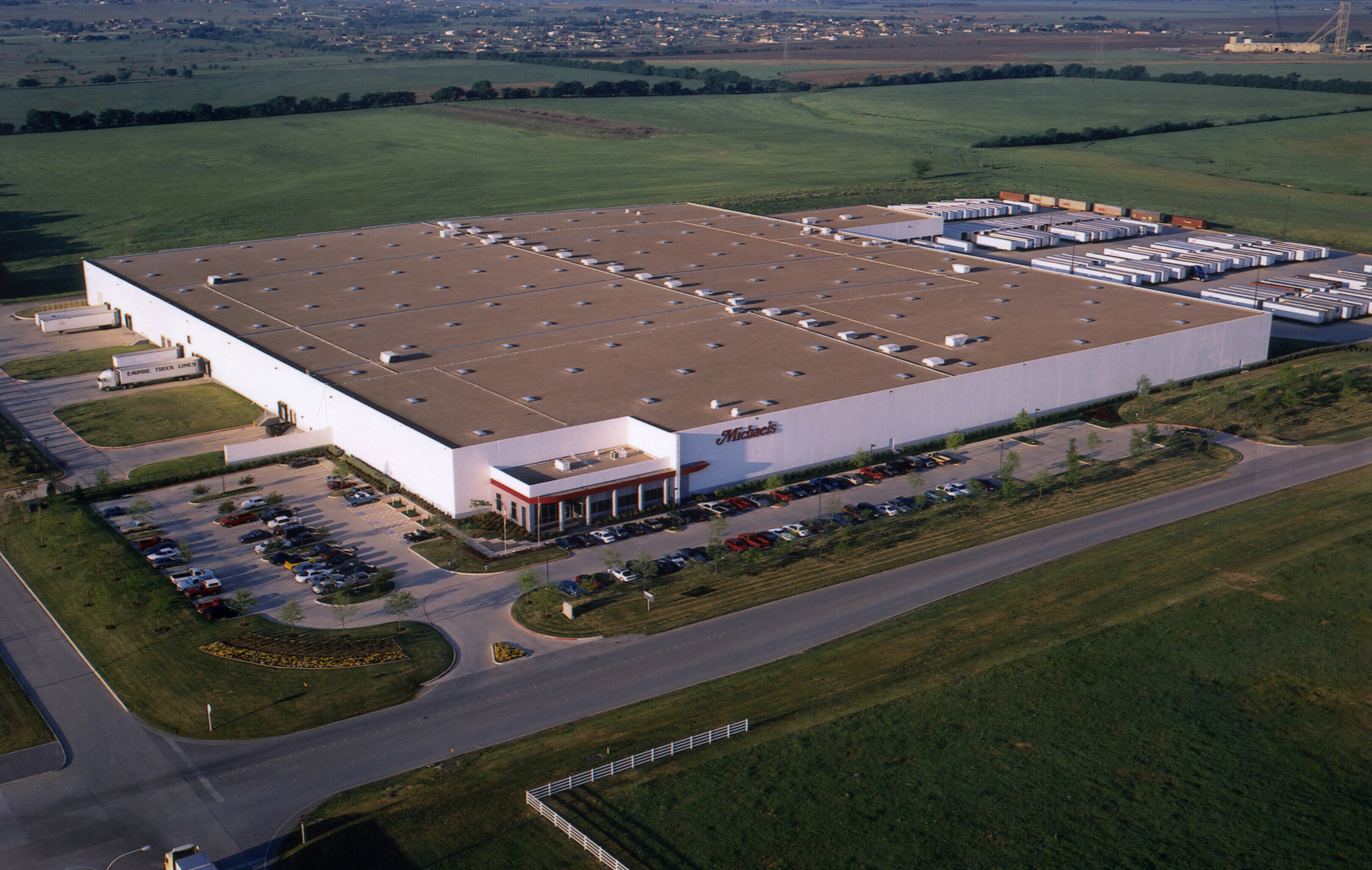 Michael's Distribution Center