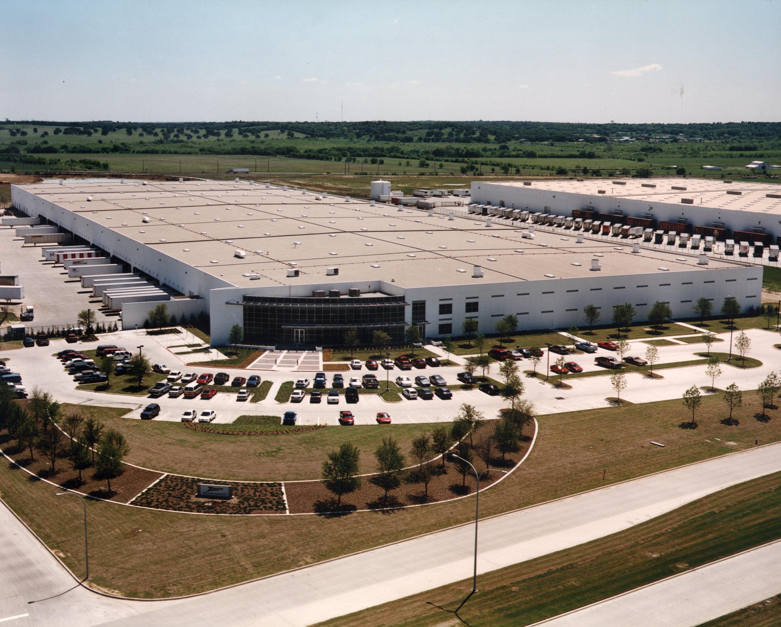 Zenith - Alliance Gateway 1 Distribution Center