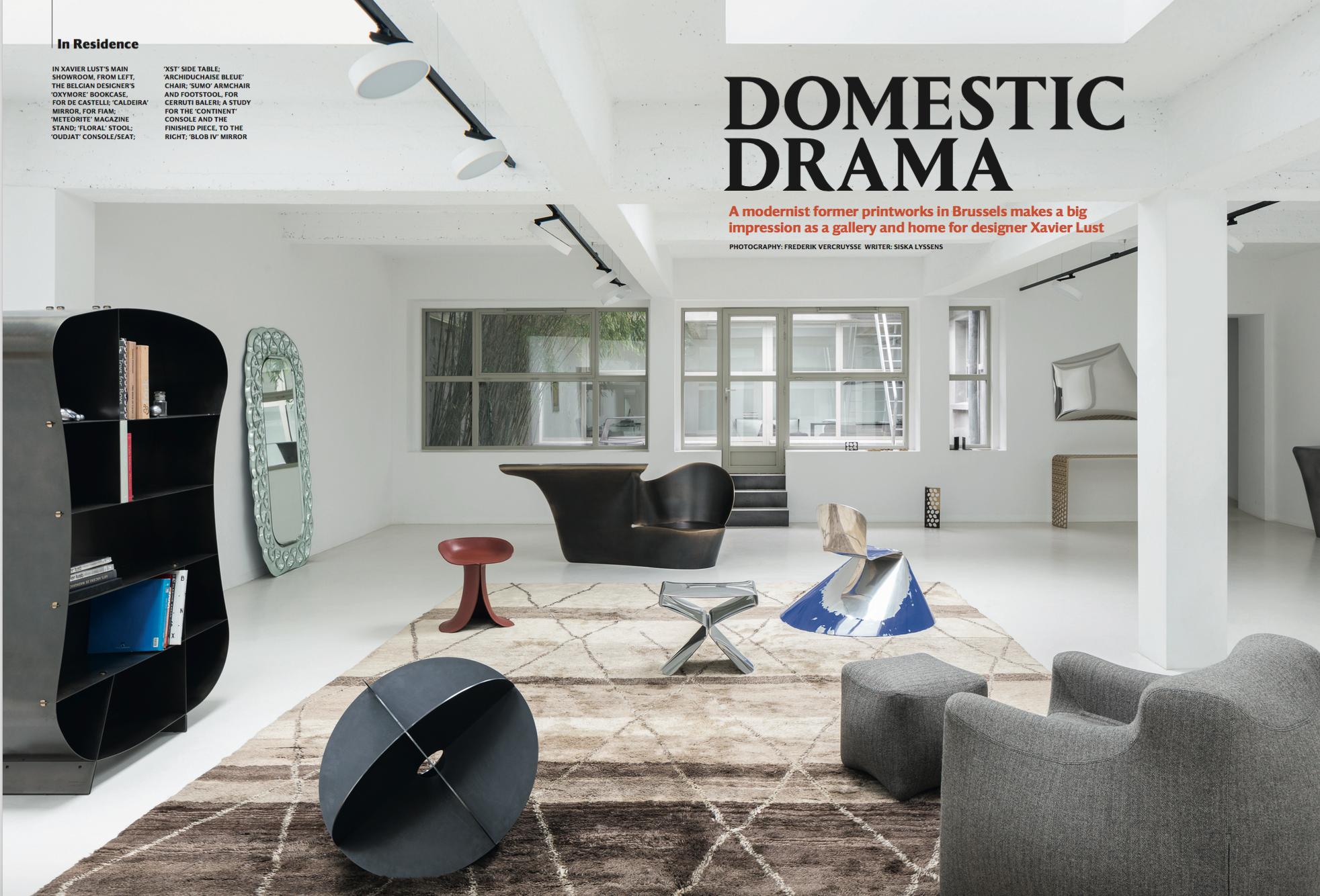 Domestic drama