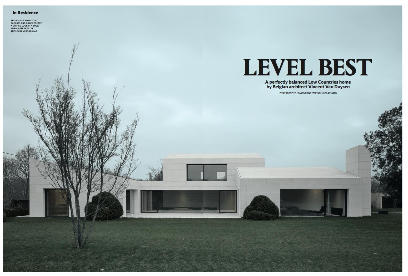 Level Best