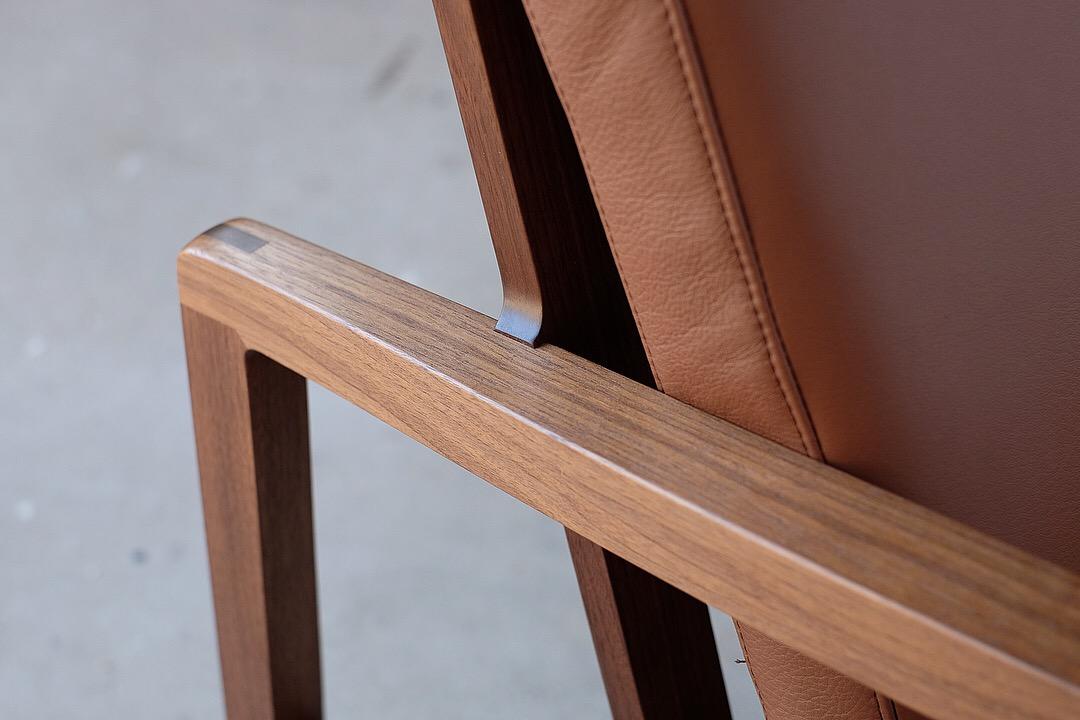 Thompson Lounge Chair
