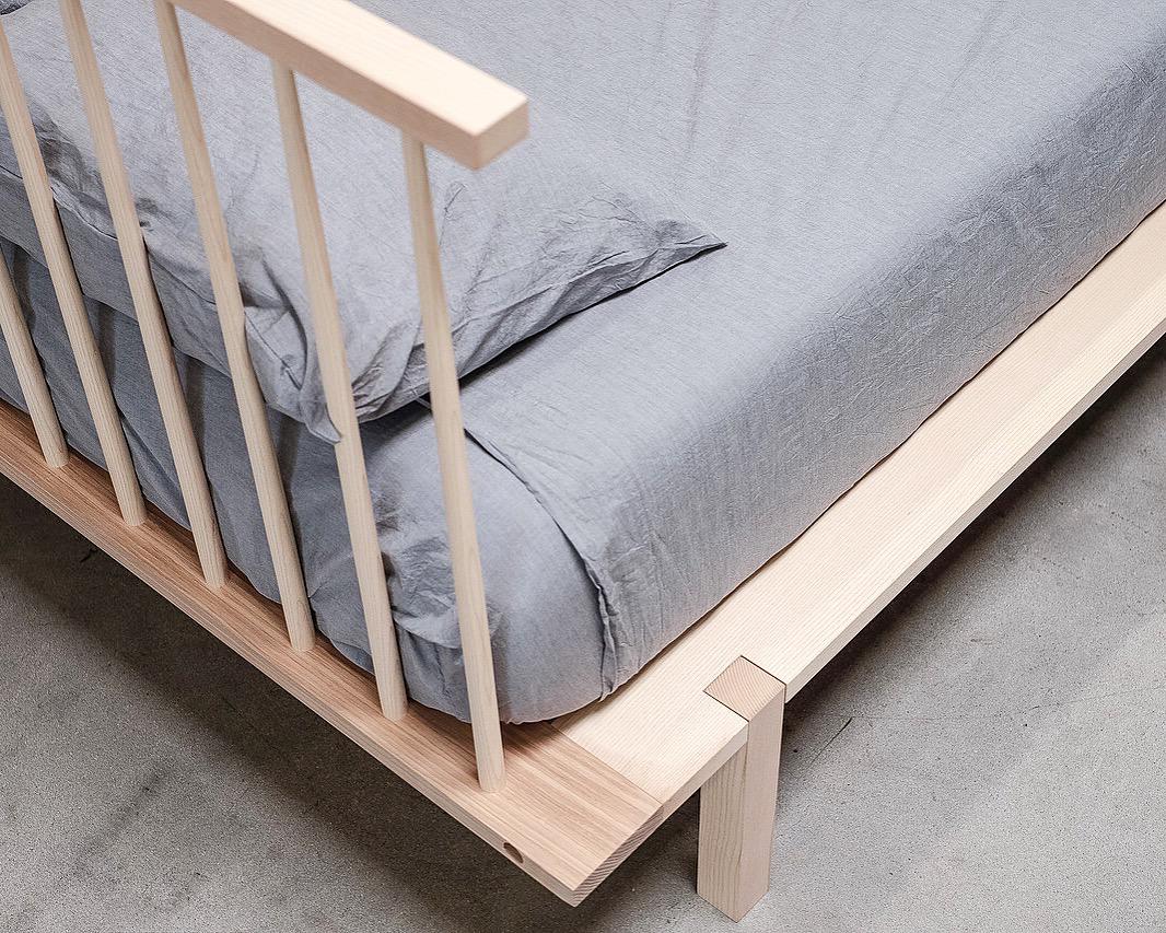 Harper Bed Frame