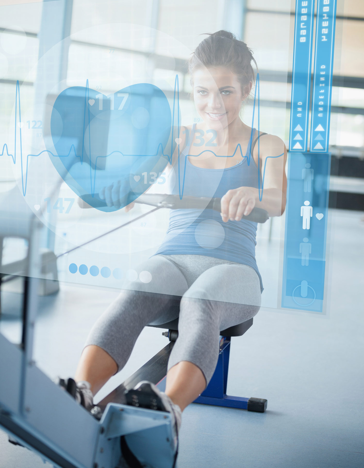 Young-girl-doing-rowing-machine-with-futuristic-interface.jpg