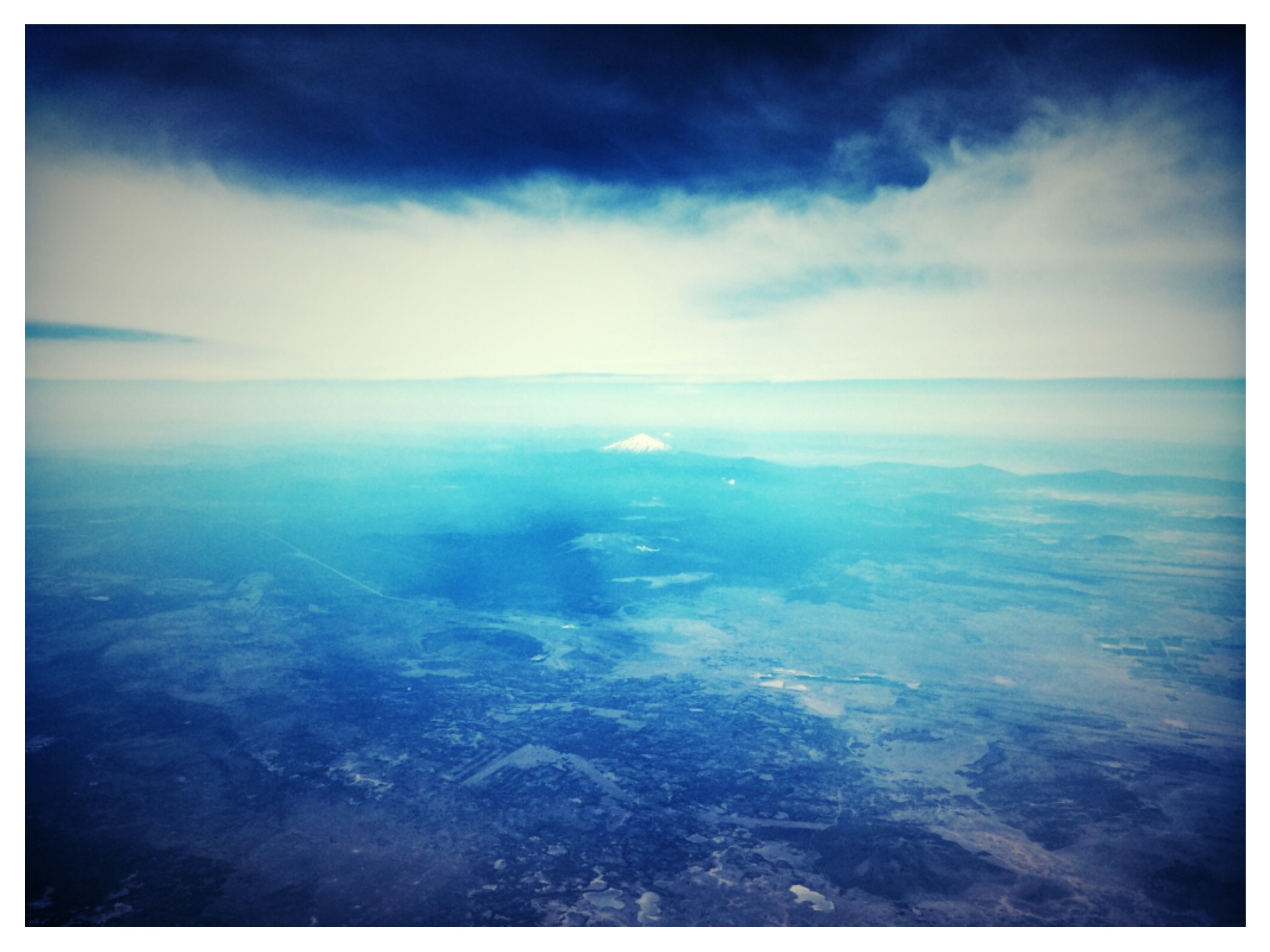 (somewhere above OR)