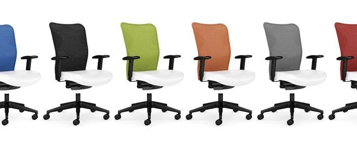 TASK & MEETING seating