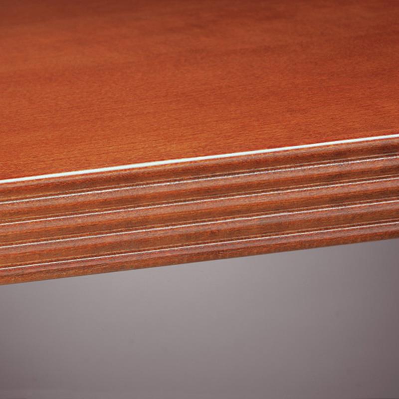 Reed Rim Profile