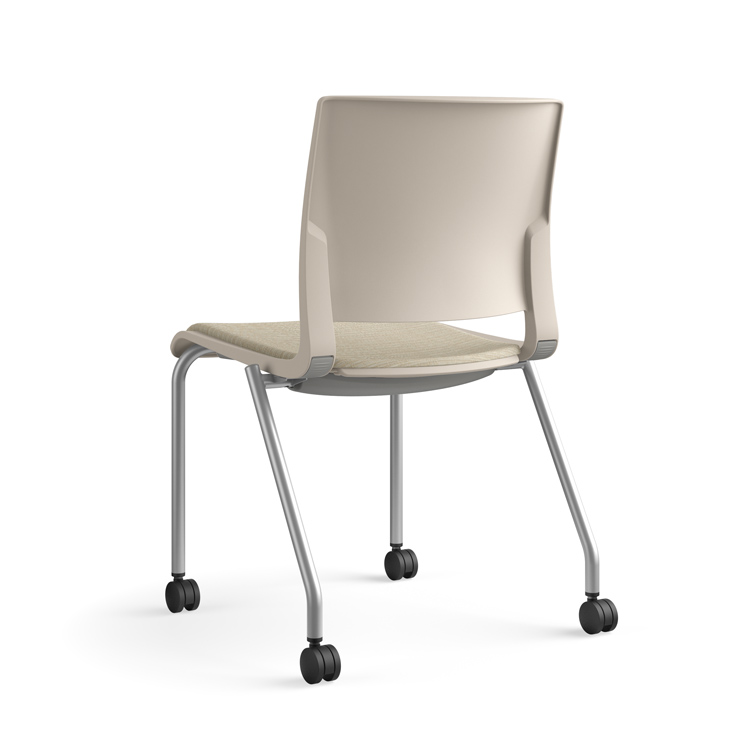 new_rio_multipurpose_chair_latte_shell_soi_metro_westminster_casters_back.jpg