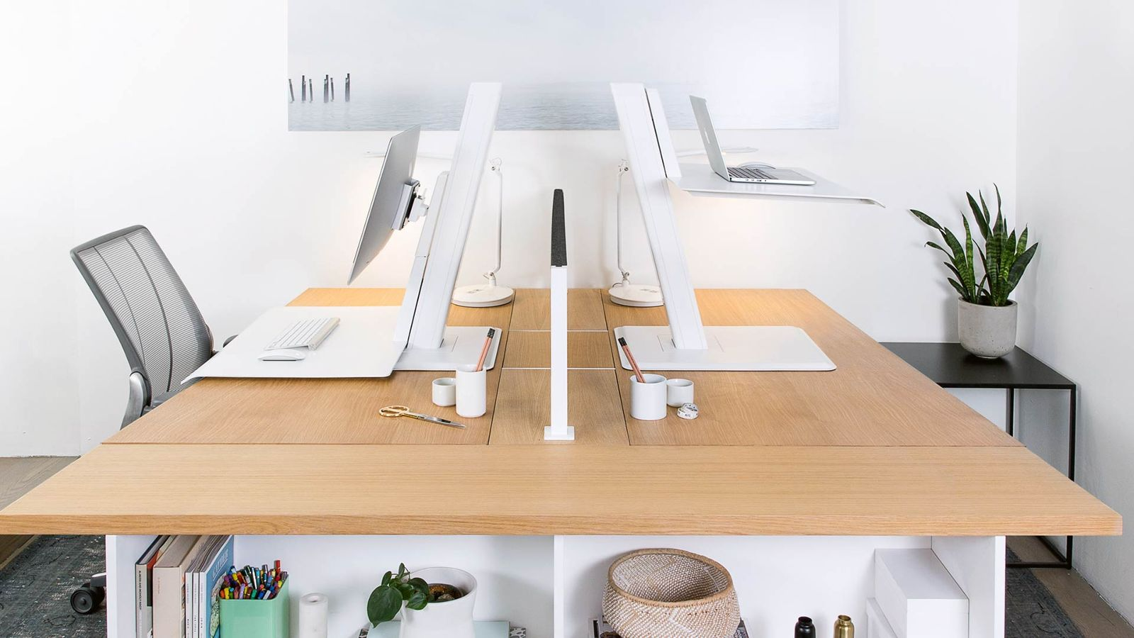 SIT TO STAND SOLUTIONS