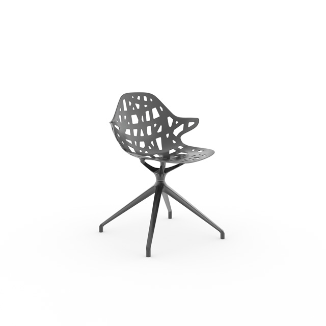 LUSSO Chair / STOOL