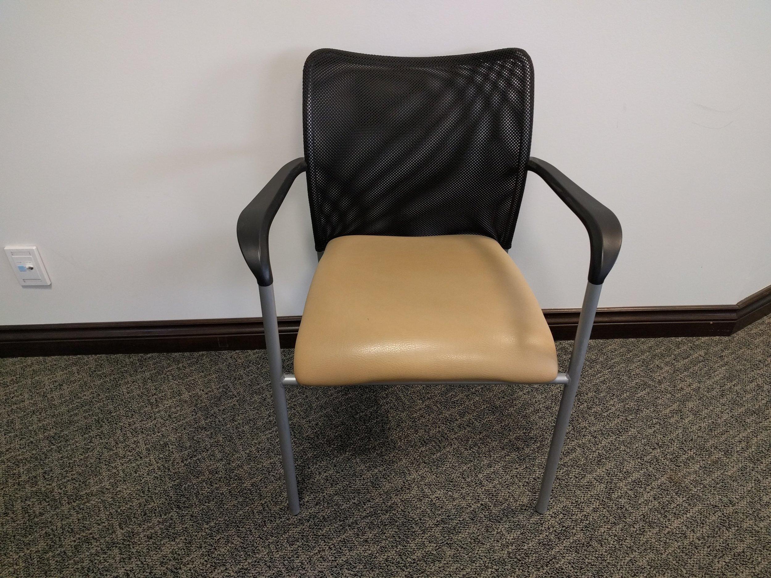 INERTIA Guest Chair