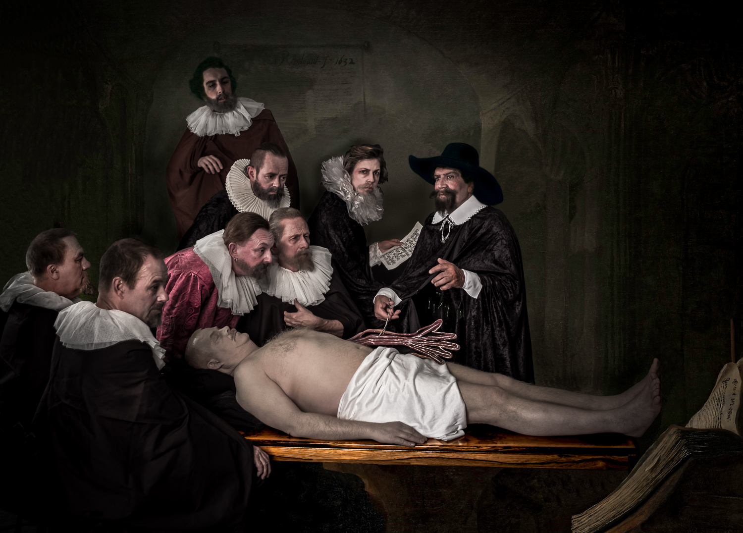 The Anatomy Lesson Of Dr Nicolaes Tulp.jpg