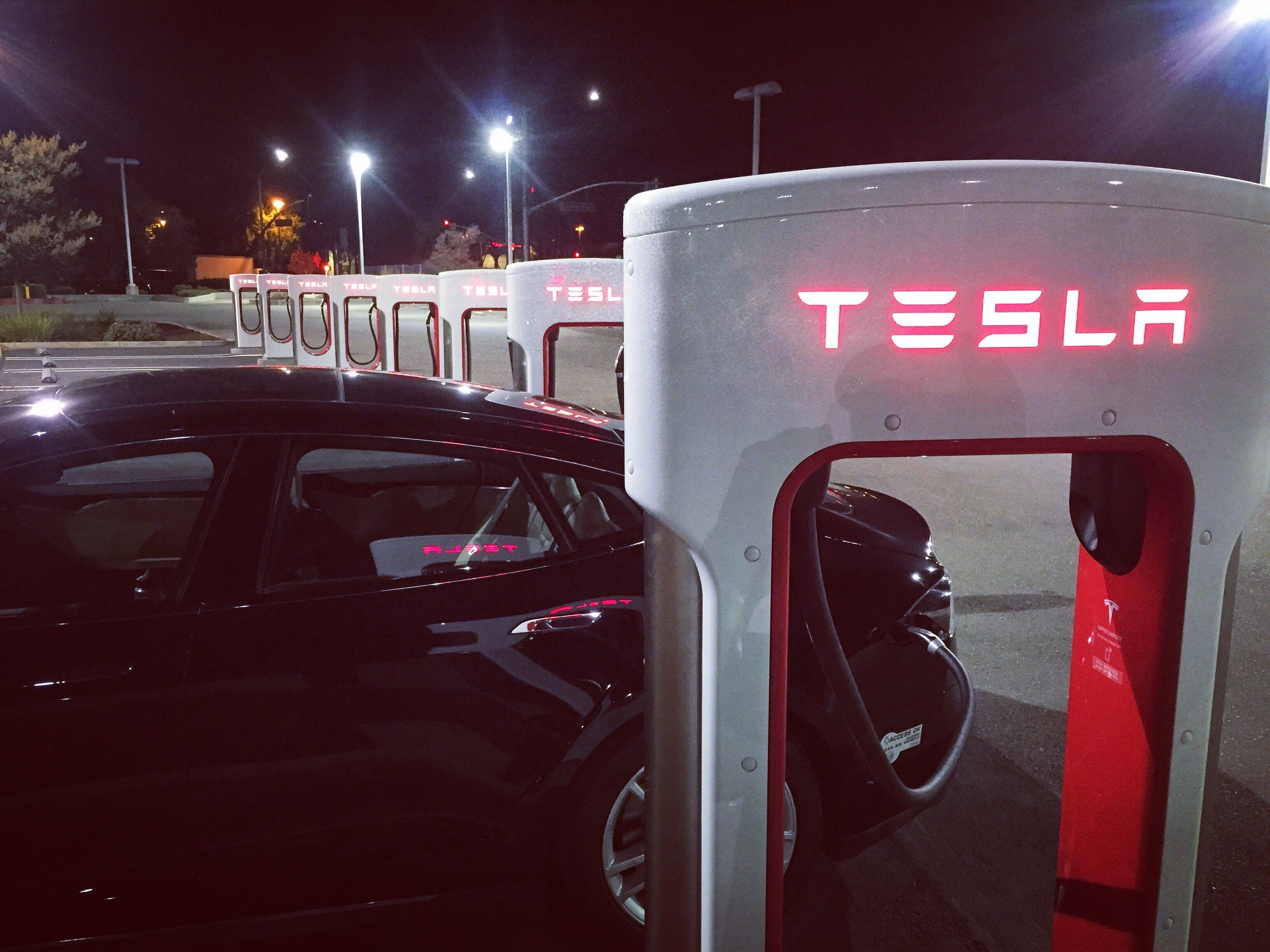 Dublin Supercharger for the last time.