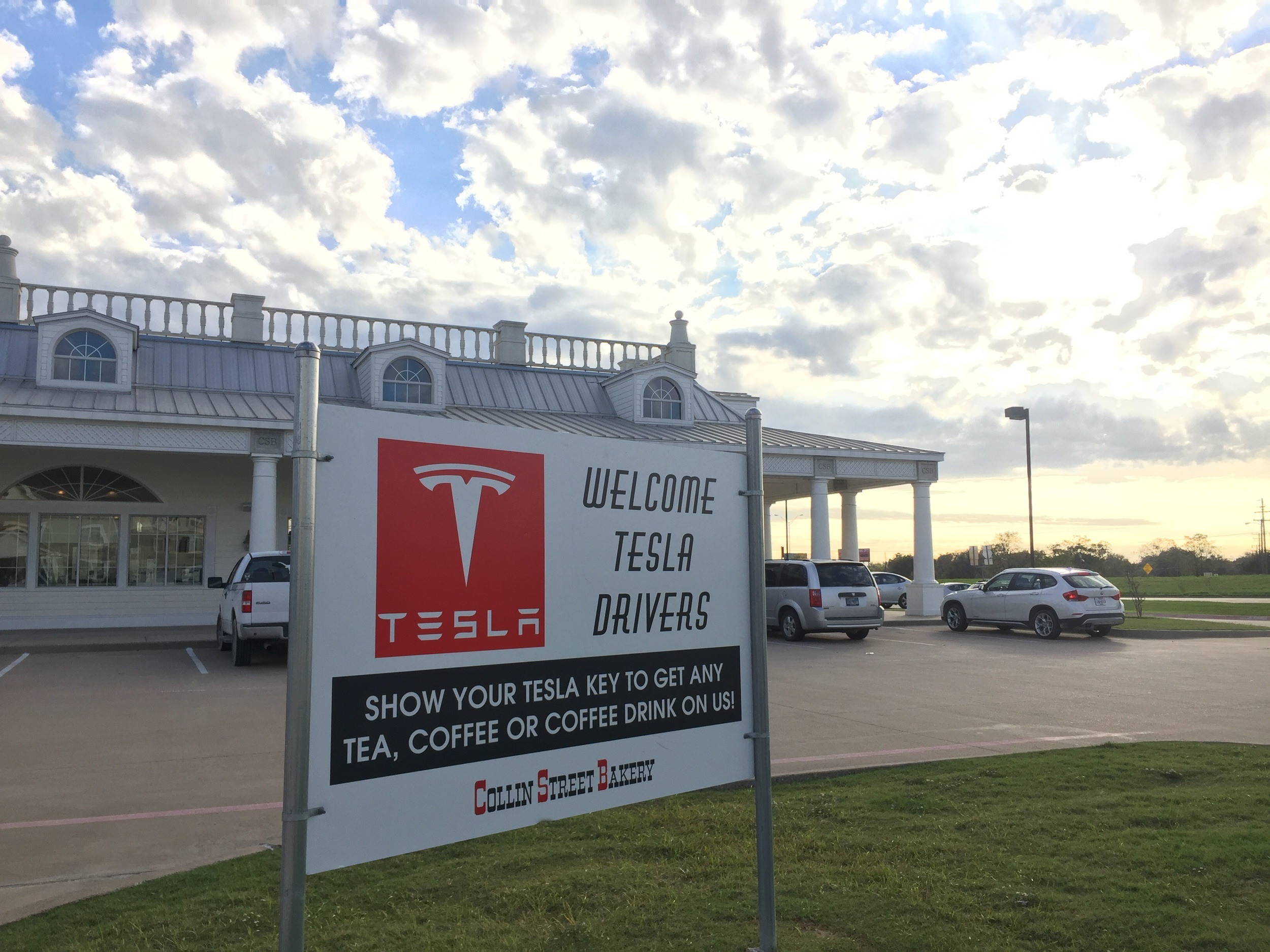 Waco, Texas Supercharger.