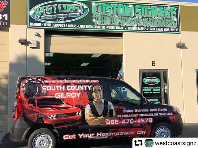 Give our sign shop a follow. Located down the street. #repost @westcoastsignz ・・・ Welcome to the Westcoast Signz instagram where we offer sign service such as: Car decals, banners, magnetically, vehicle wraps, interior design, vehicle graphics, A-drakes, Engraved signs, sorporatw signs, A.D.A signage, wall graphics, logo design, business cards, & more. Ask and we can get it done. #signshop #sign #graphics #vehiclewraps #cars #signs #business #businesscards #sanjose #sanjoseca #blossomhill