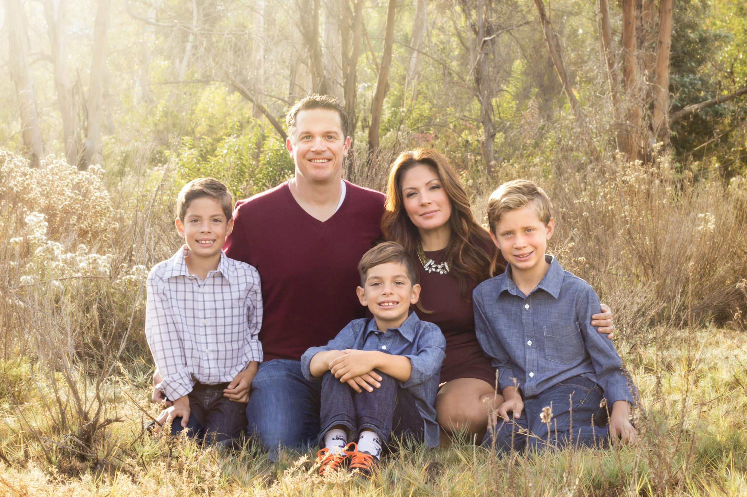 PAHLER FAMILY