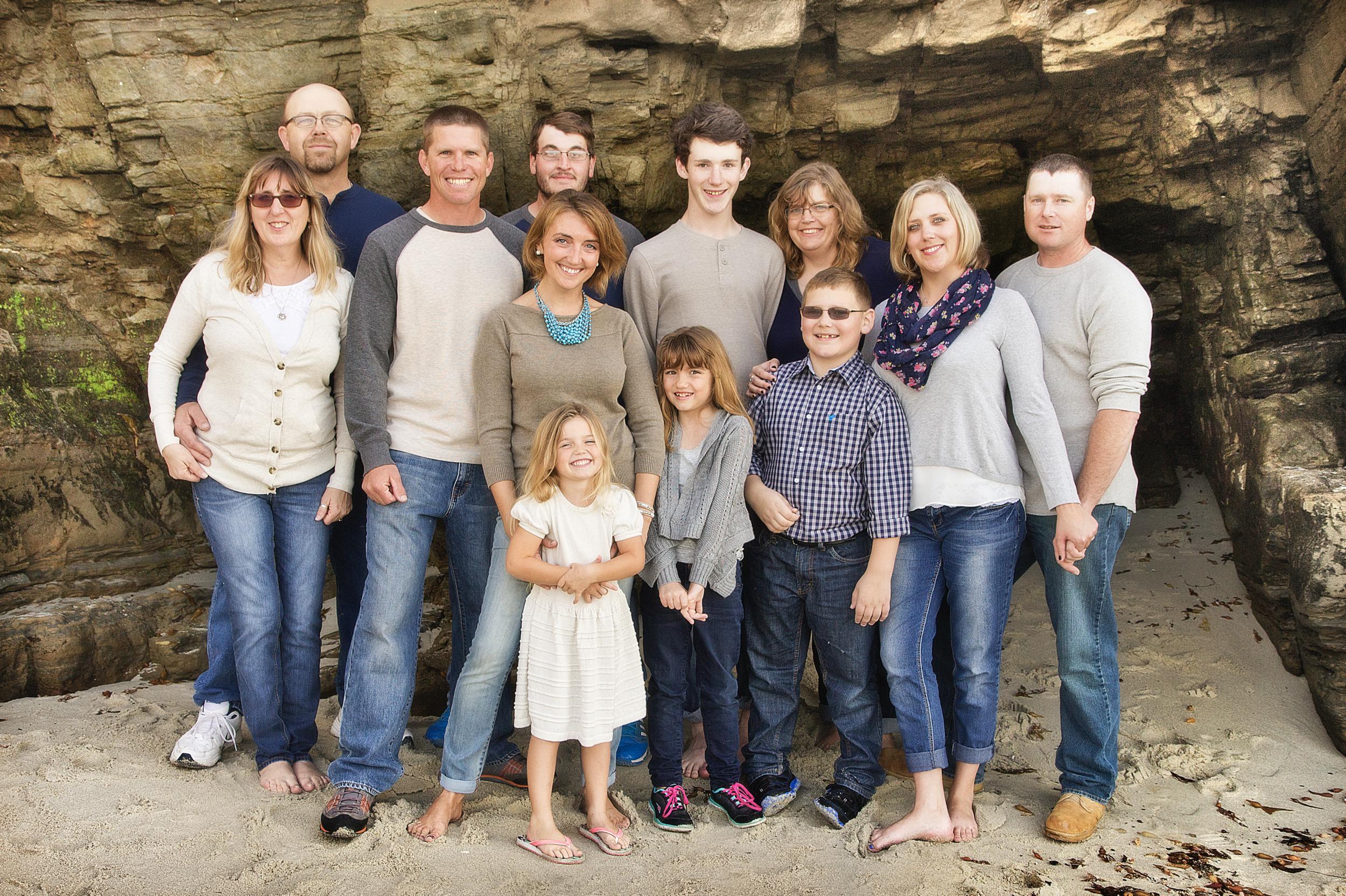 ABERNATHY | RENNER FAMILY
