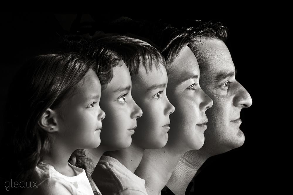 DYER FAMILY