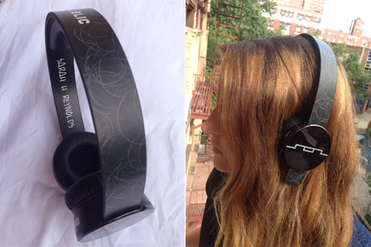 DeepSpiralsHeadphones