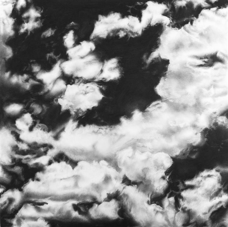 Charcoal & Sky 2