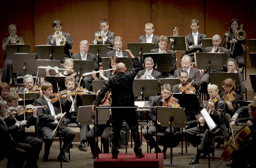 Bruckner Orchester