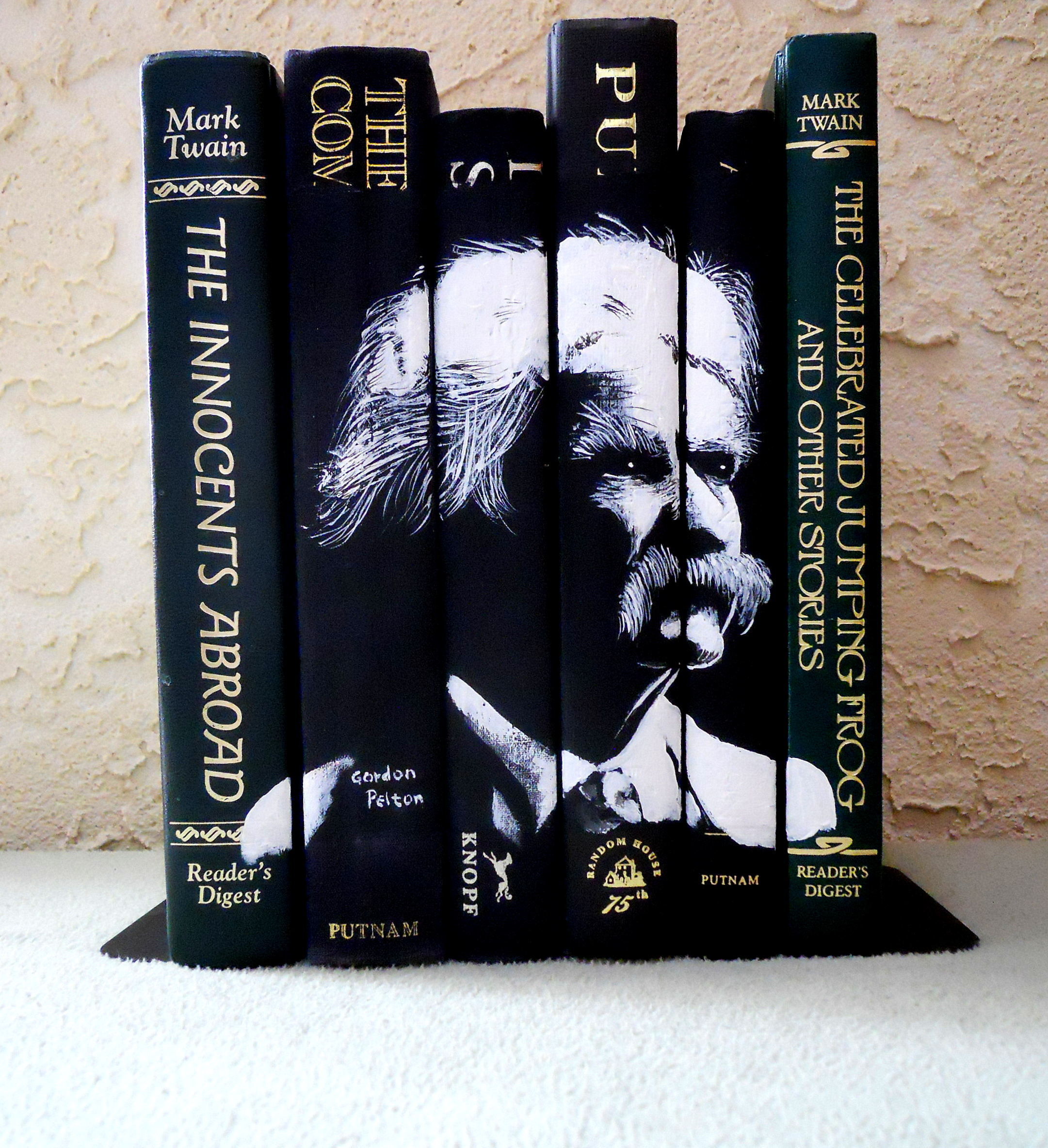 Twain on Book Spines 2.JPG