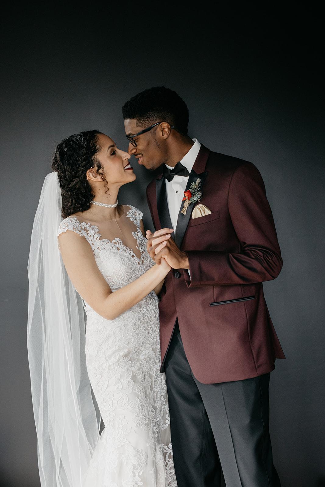 DOOR OF HOPE WEDDING | PORTLAND PHOTOGRAPHER -