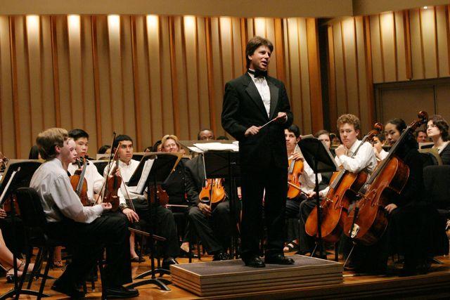 LA Youth Orchestra