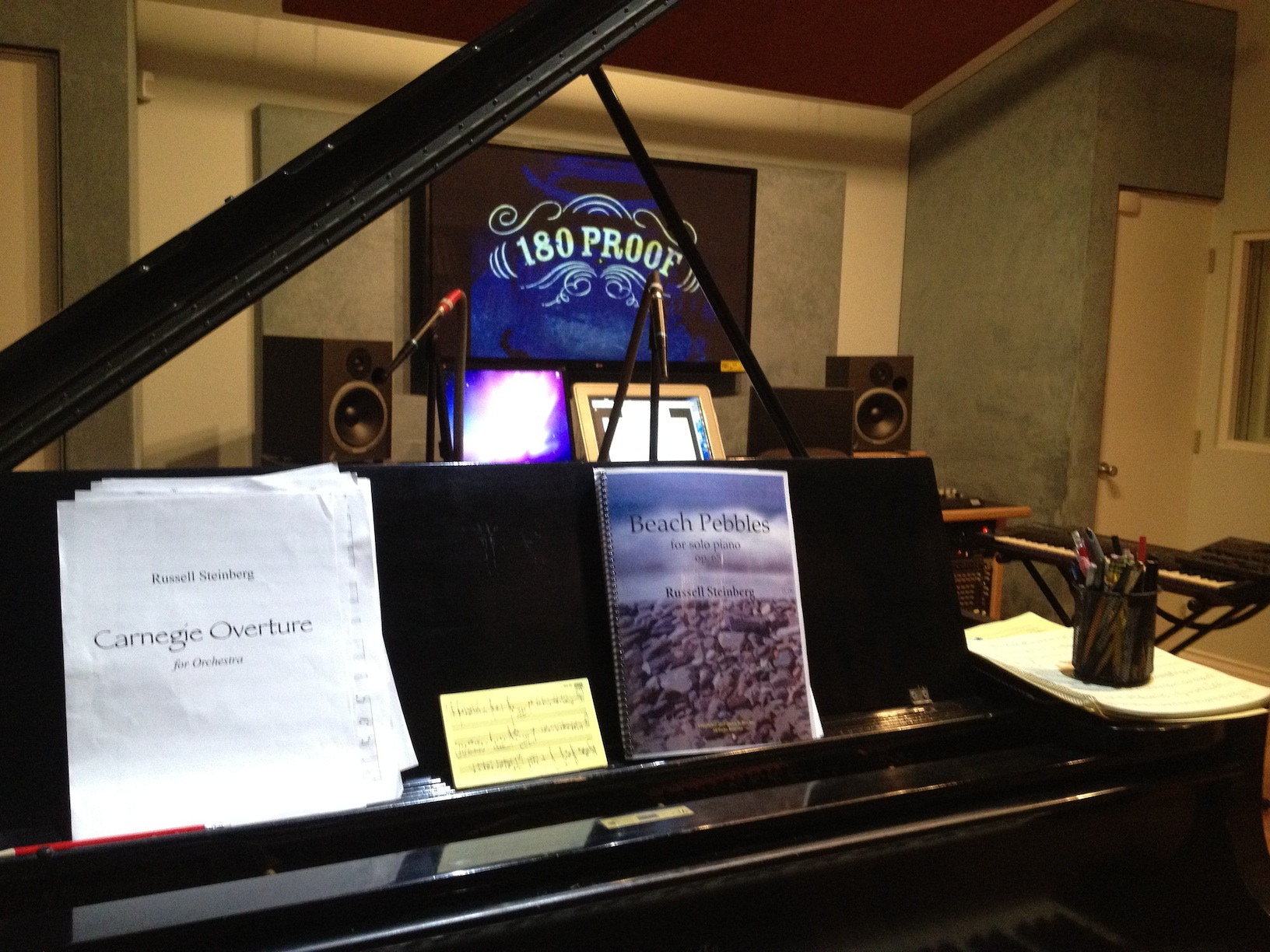 Blue Pool Studio
