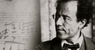 Mahler's Symphonic World  Feel and understand the intense emotional waves in Mahler's music. Over 12 hours of mp3 audio that discuss Mahler Symphonies 1, 2, 4, 6 and 9
