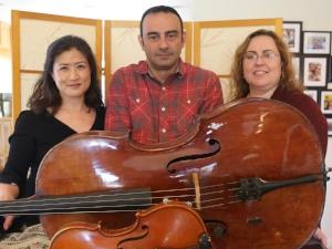 Trio Accento