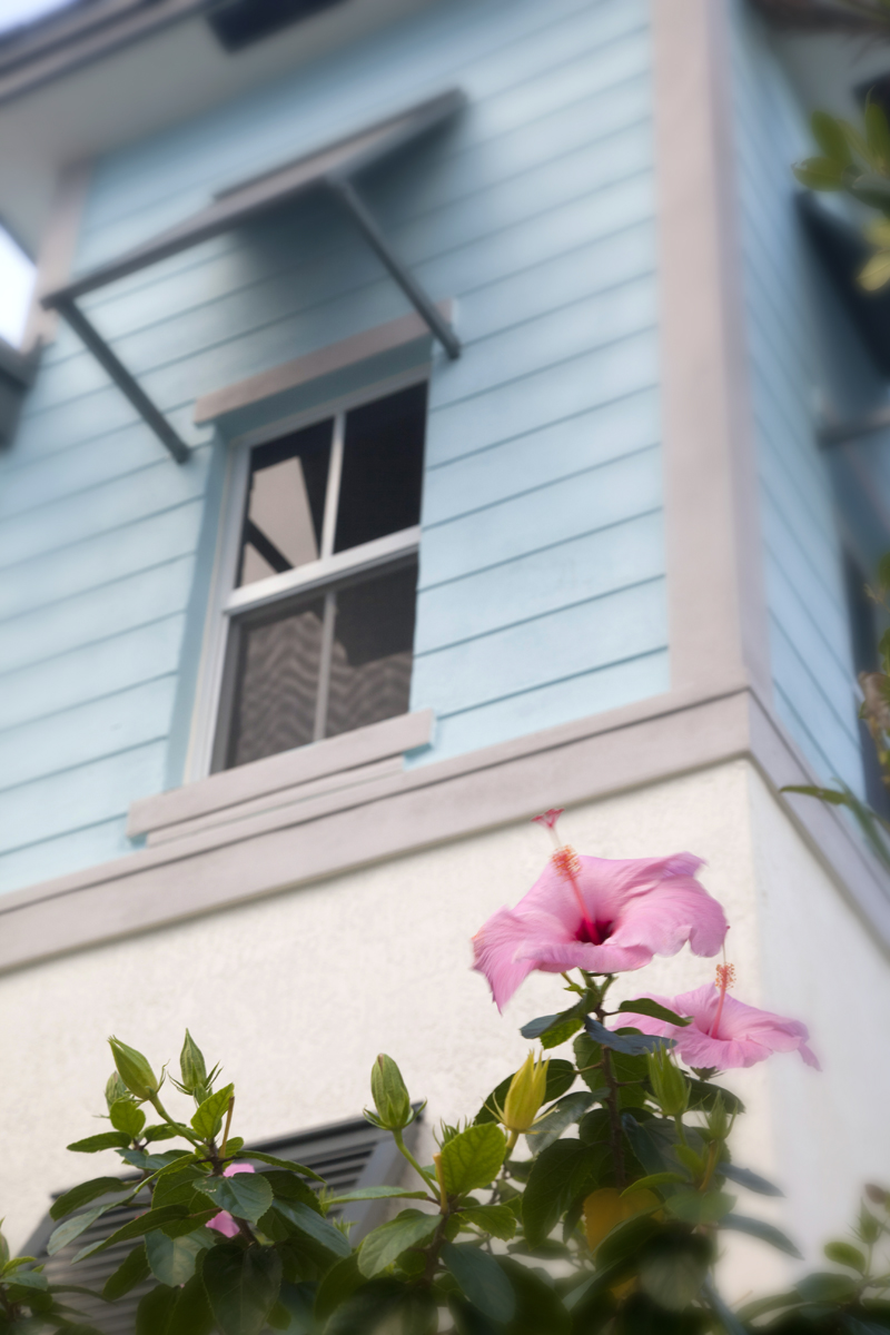 Key West style Townhomes in downtown Lake Worth