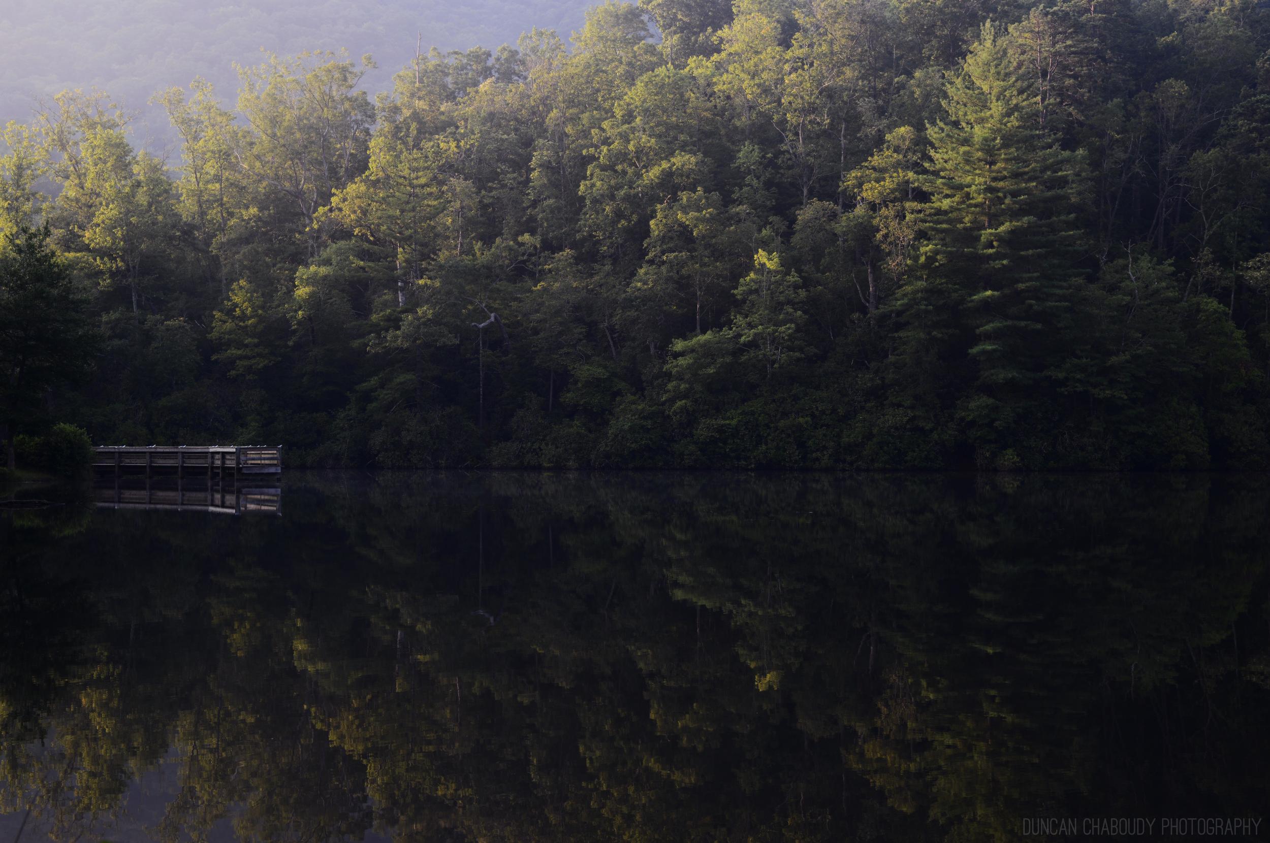 Lake Powhatan, North Carolina