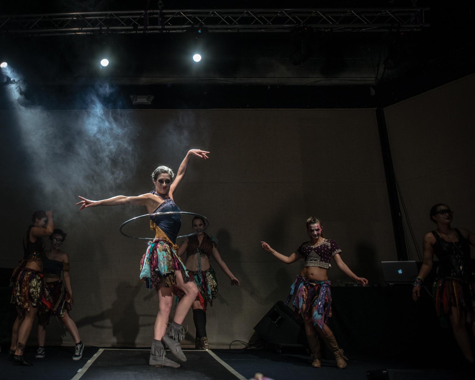 dancer/model: April Shamel