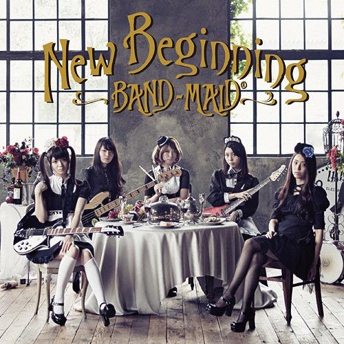 1. Band-Maid - New Beginning