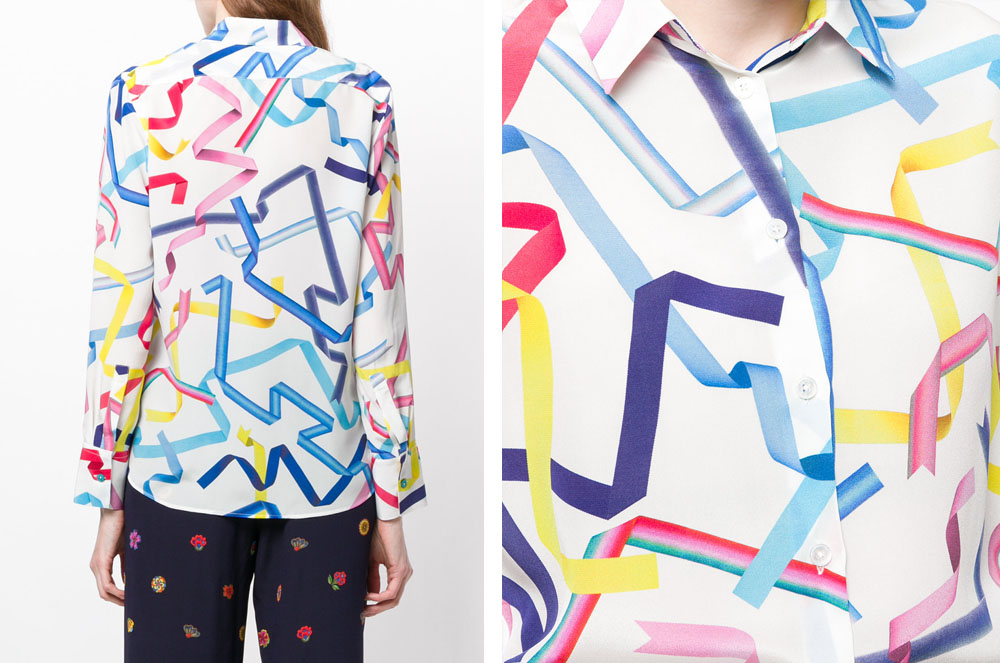 PS BY PAUL SMITH