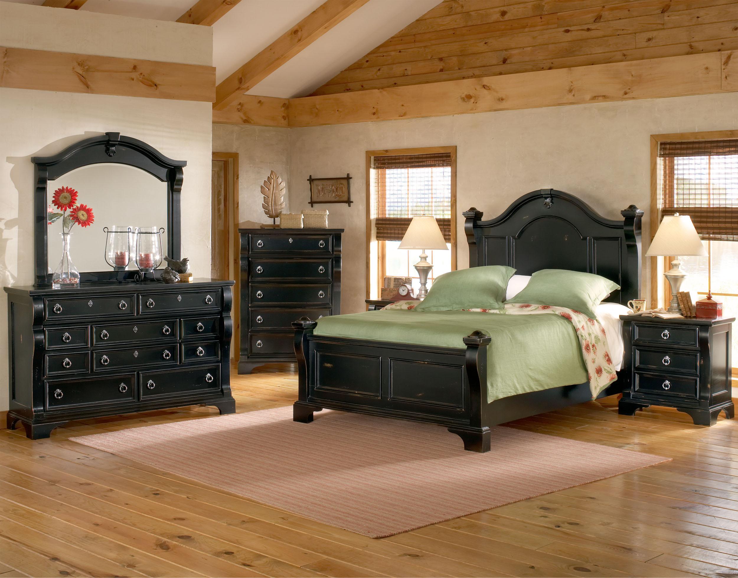 2900 HEIRLOOM — American Woodcrafters