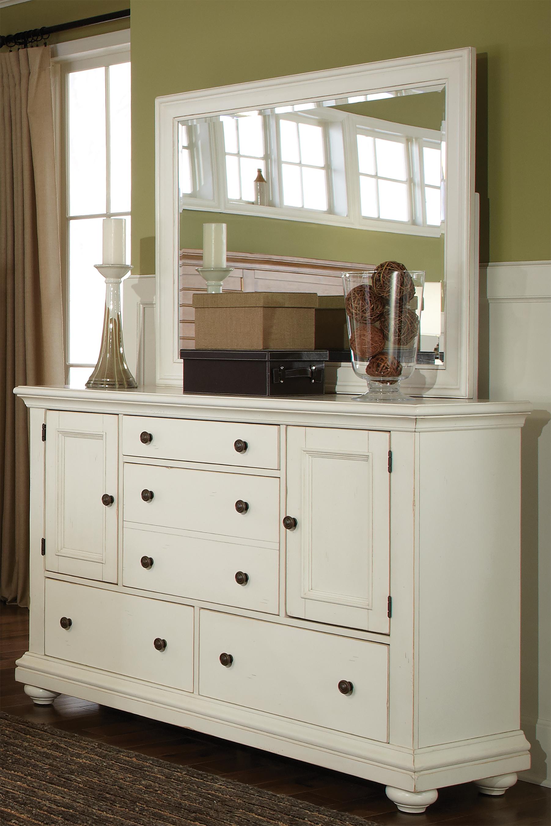 5110 Dresser & Mirror.jpg