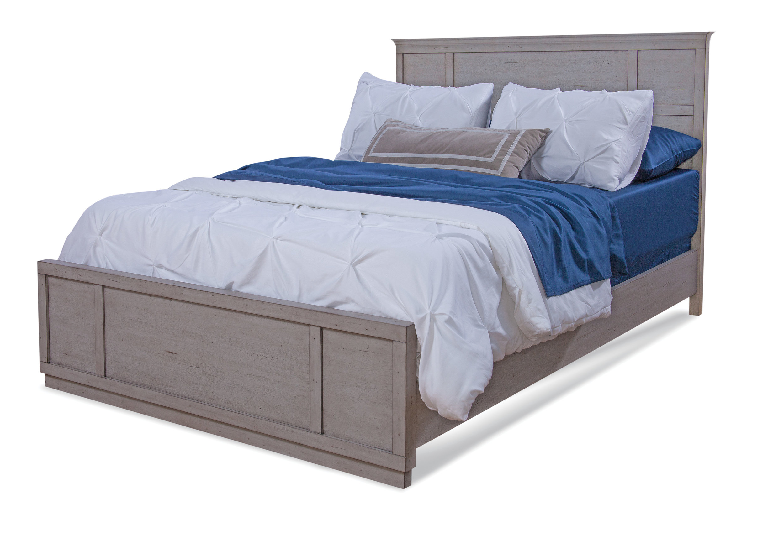 Queen Bed Only