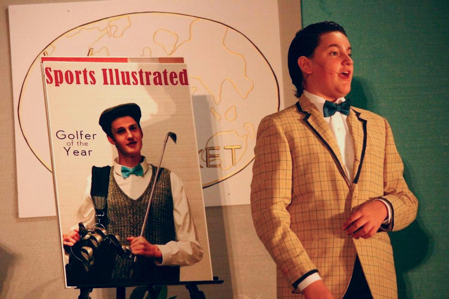 HOW TO SUCCEED - VIEW GALLERY